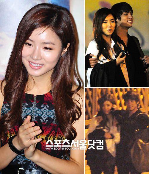 Jonghyun se kyung dating apps